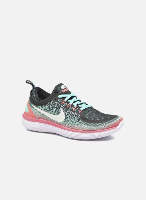 9738f33f47819 Zapatillas de deporte Nike Wmns Nike Free Rn Distance 2 Multicolor vista de  detalle   par