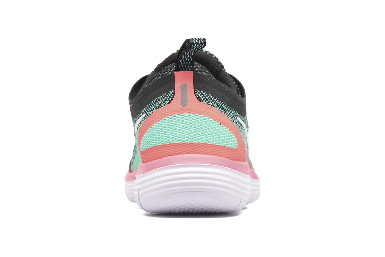 Zapatillas de deporte Nike Wmns Nike Free Rn Distance 2 Multicolor vista lateral derecha