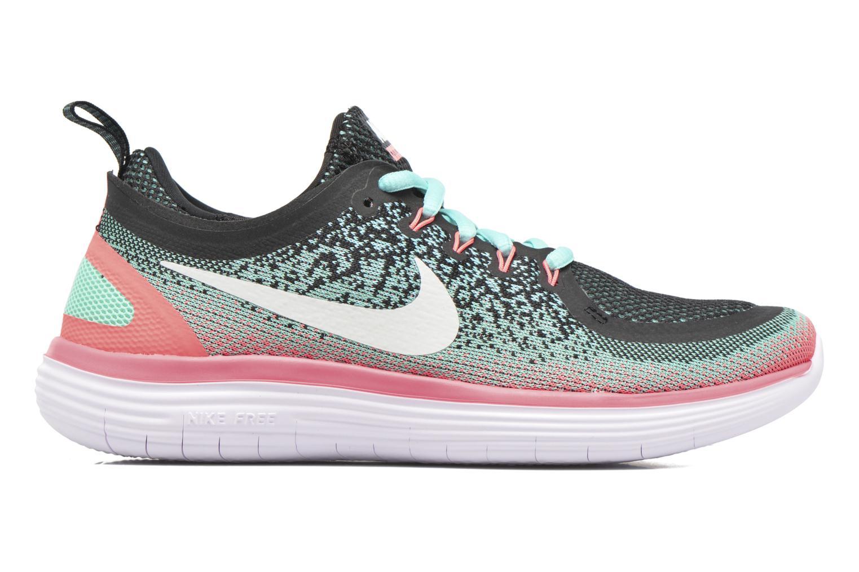 Zapatillas de deporte Nike Wmns Nike Free Rn Distance 2 Multicolor vistra trasera