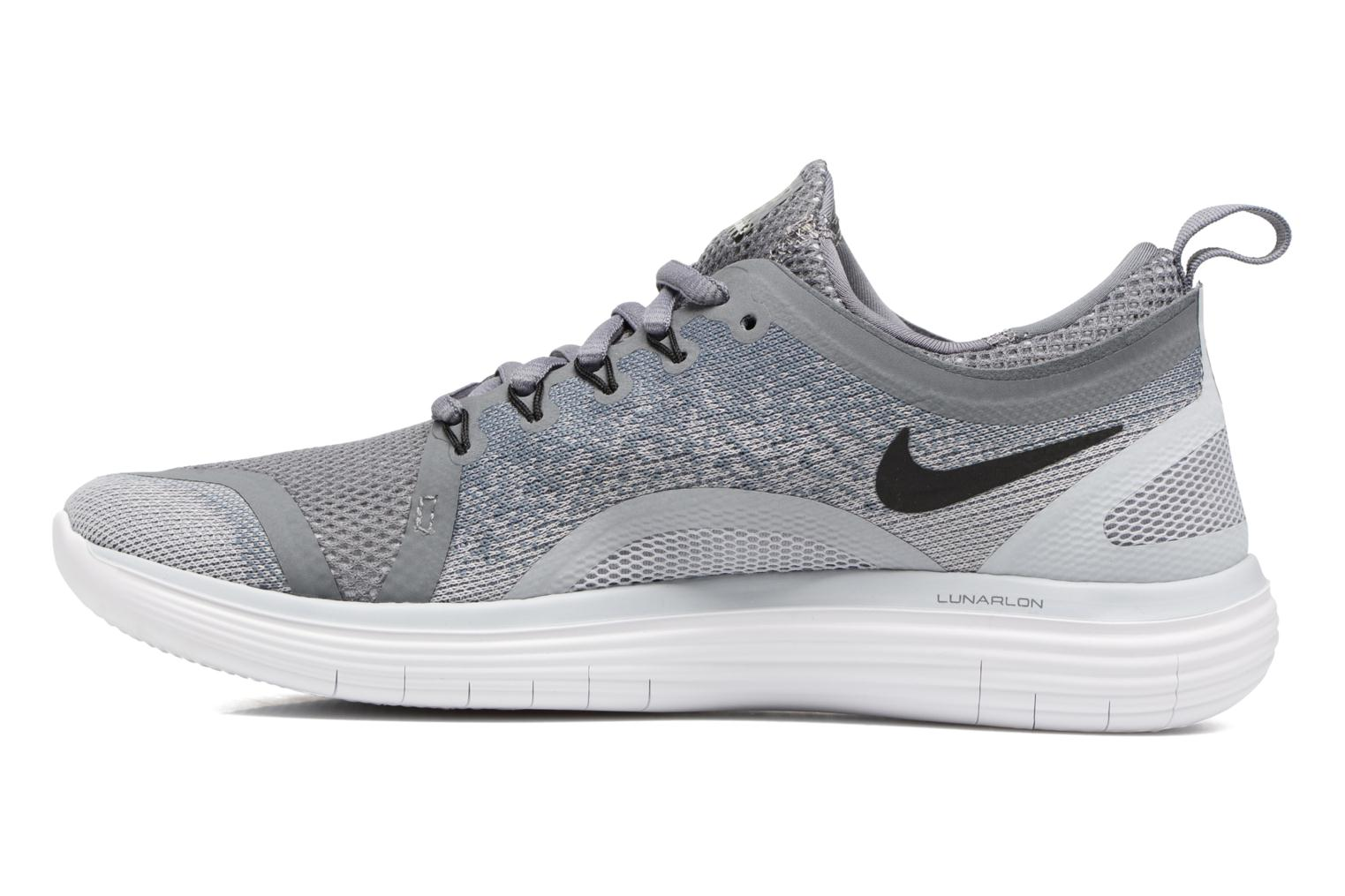 Sport shoes Nike Wmns Nike Free Rn Distance 2 Grey front view