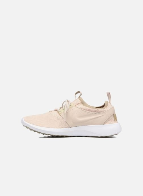 Baskets Nike Wmns Nike Juvenate Se Beige vue face