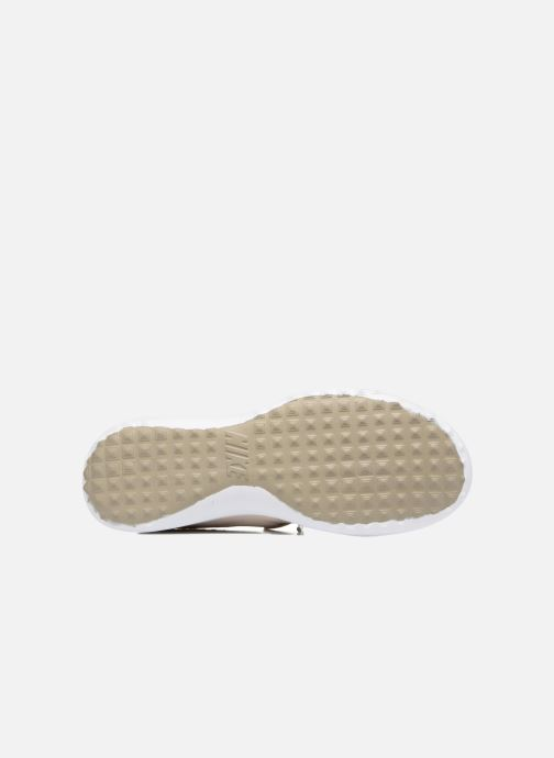 Baskets Nike Wmns Nike Juvenate Se Beige vue haut