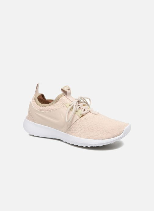 the best attitude a0cd8 2f6f4 Trainers Nike Wmns Nike Juvenate Se Beige detailed view  Pair view