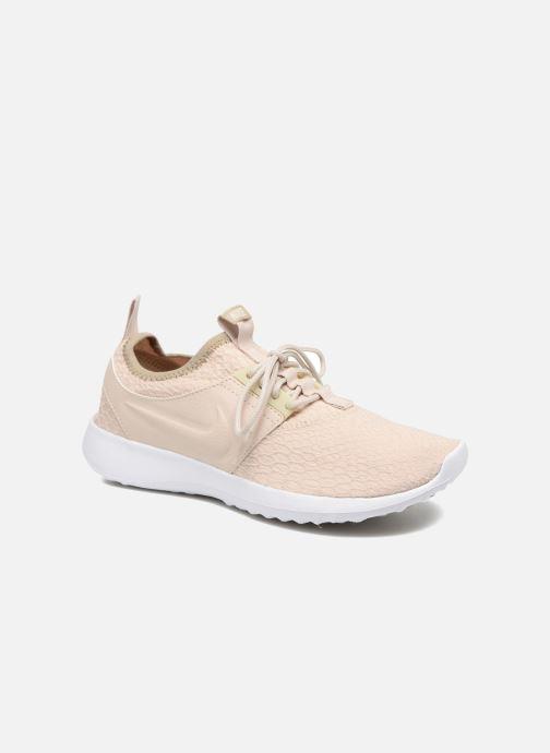 cfb1a035 Sneakers Nike Wmns Nike Juvenate Se Beige detaljeret billede af skoene