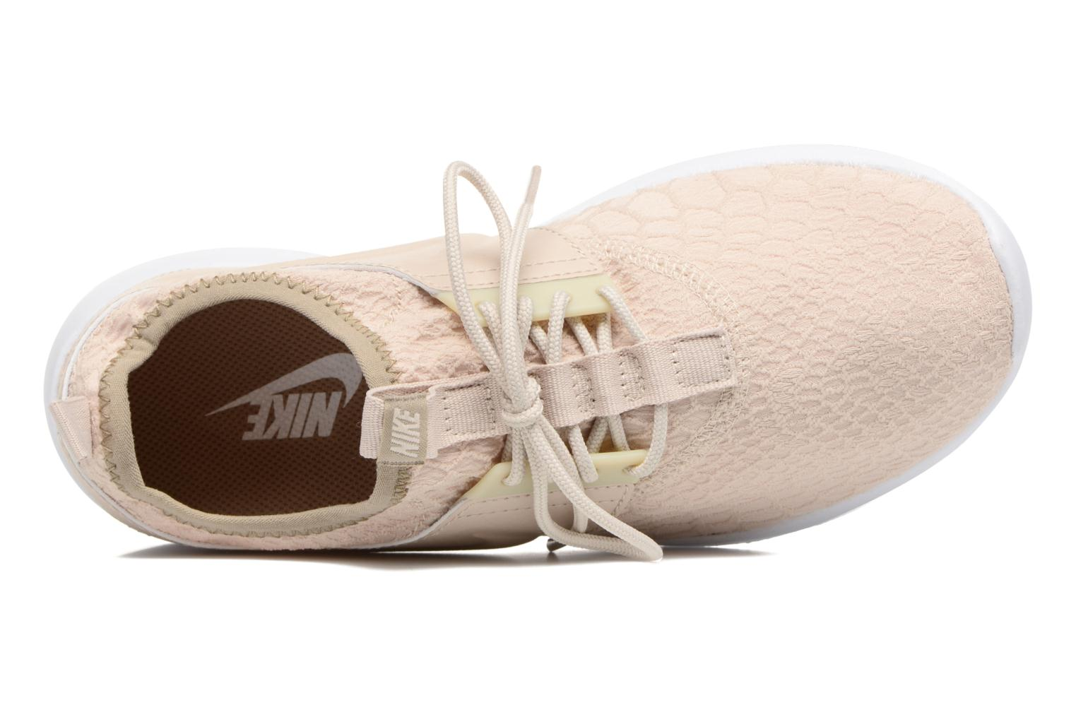 Trainers Nike Wmns Nike Juvenate Se Beige view from the left