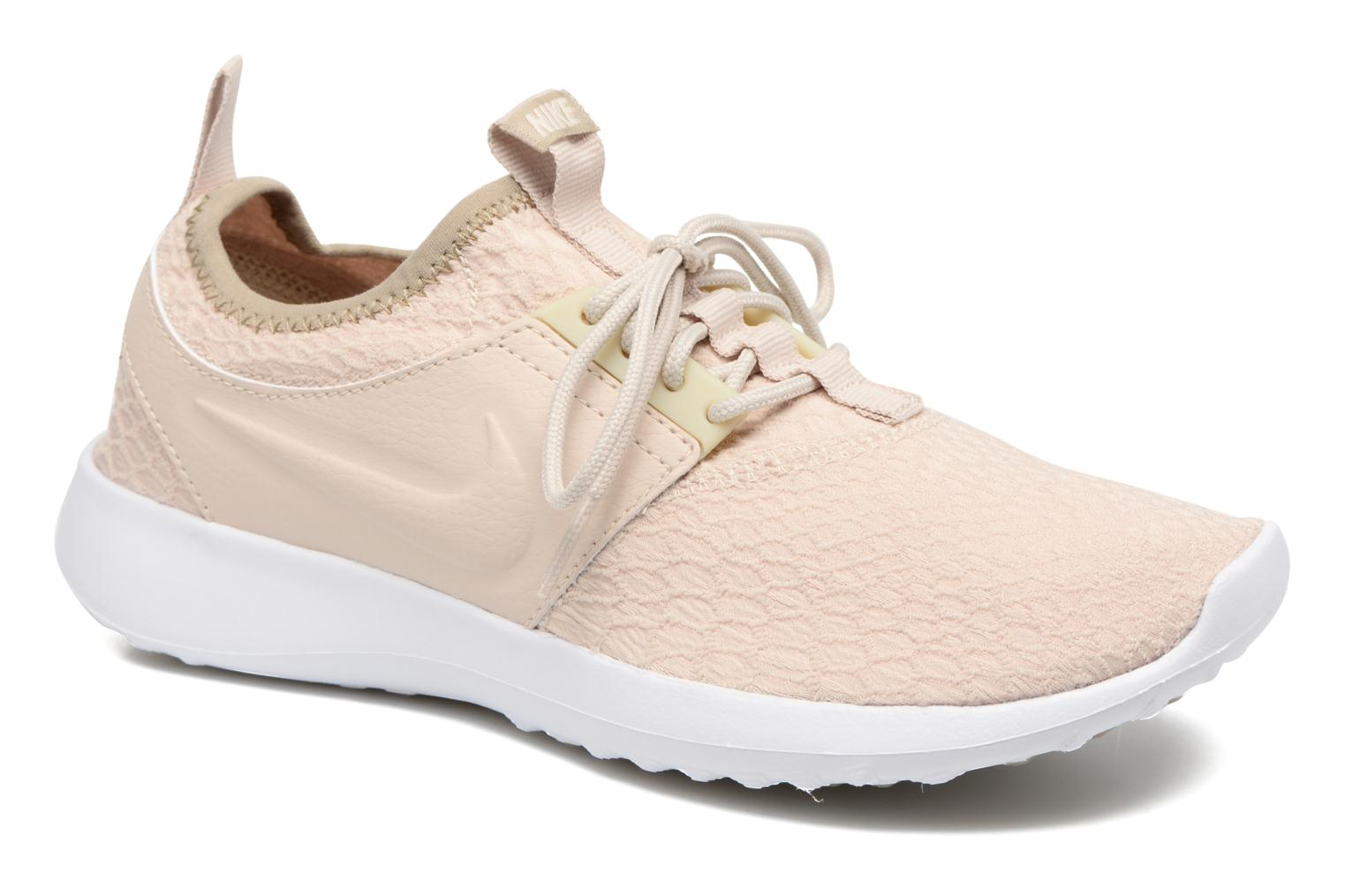 Trainers Nike Wmns Nike Juvenate Se Beige detailed view/ Pair view