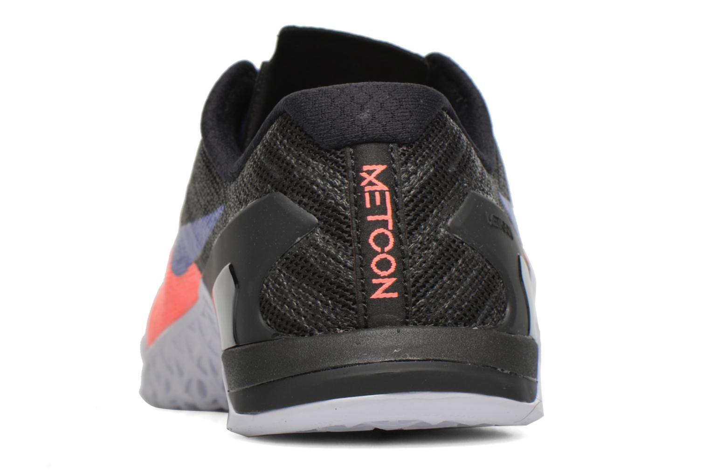 Chaussures de sport Nike Wmns Nike Metcon 3 Multicolore vue droite