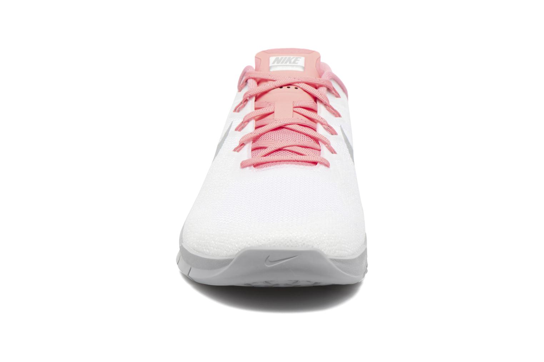 Chaussures de sport Nike Wmns Nike Metcon 3 Blanc vue portées chaussures