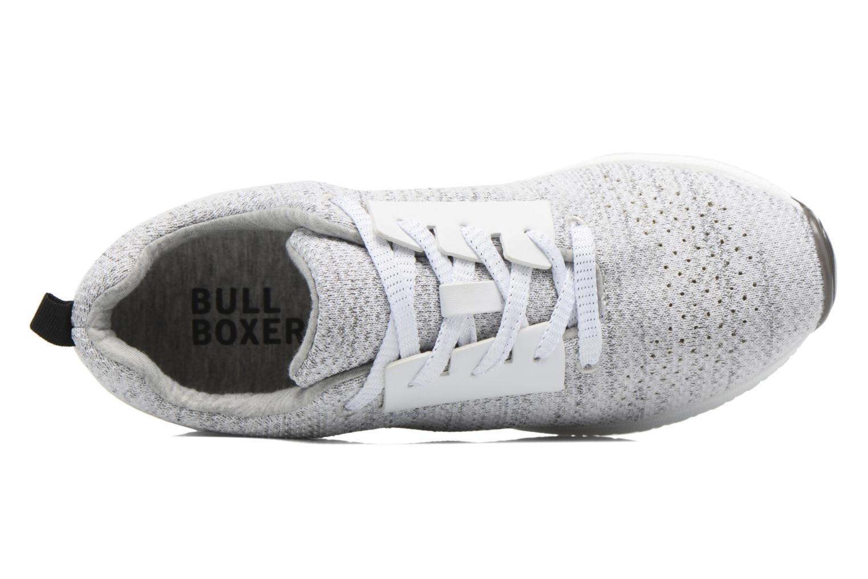 Bullboxer Ziza Más (Argent) - Baskets en Más Ziza cómodo Super rabais 2a2a89