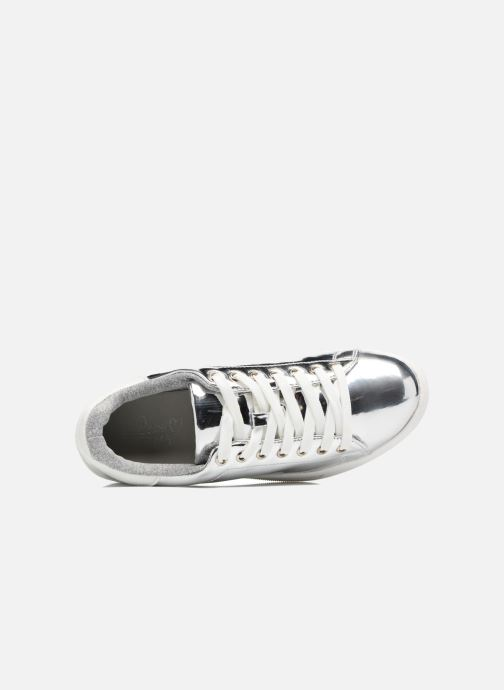 Etassi Mc Shoes Silver Love I wpgZvg