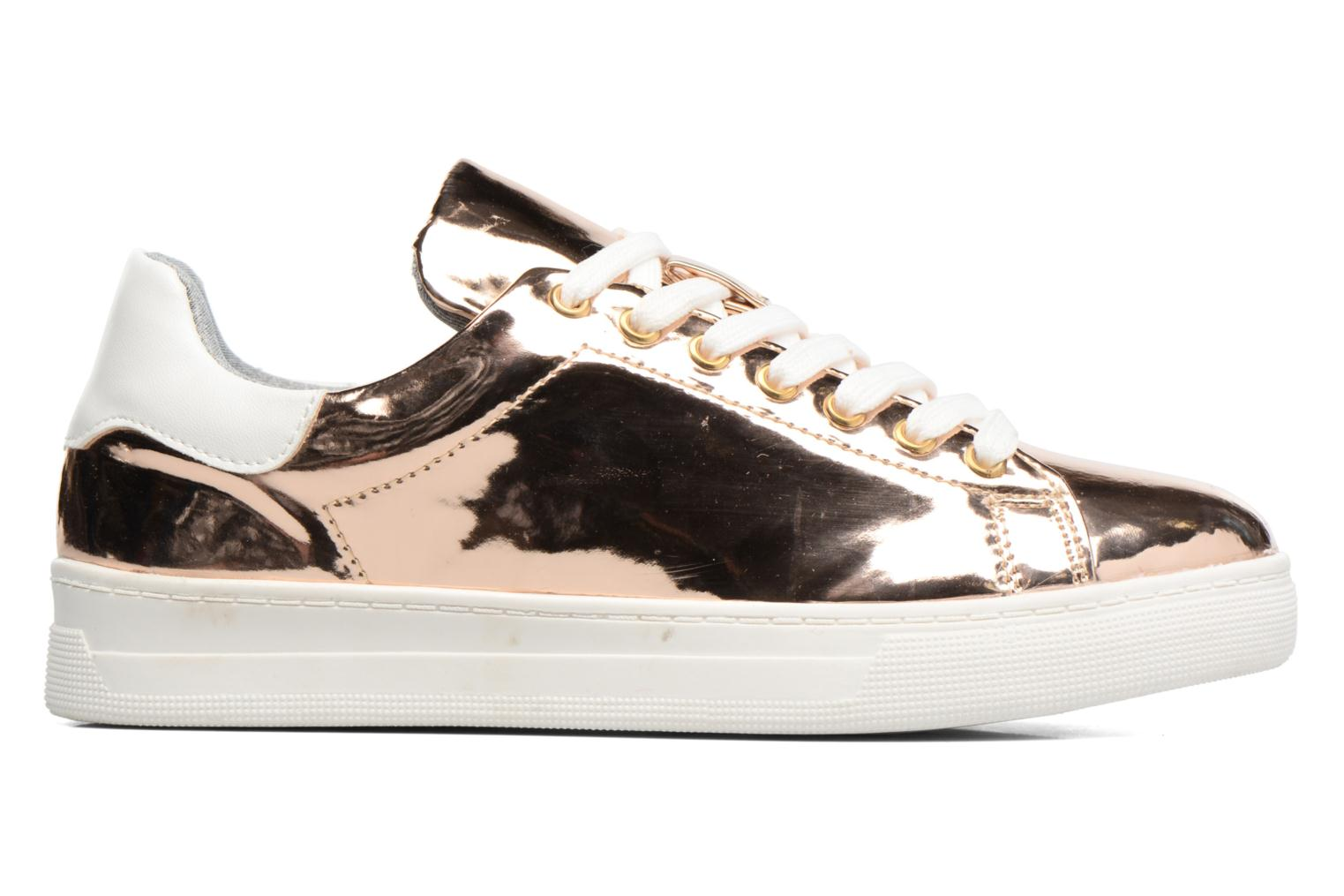 Sneakers I Love Shoes MC ETASSI Oro e bronzo immagine posteriore