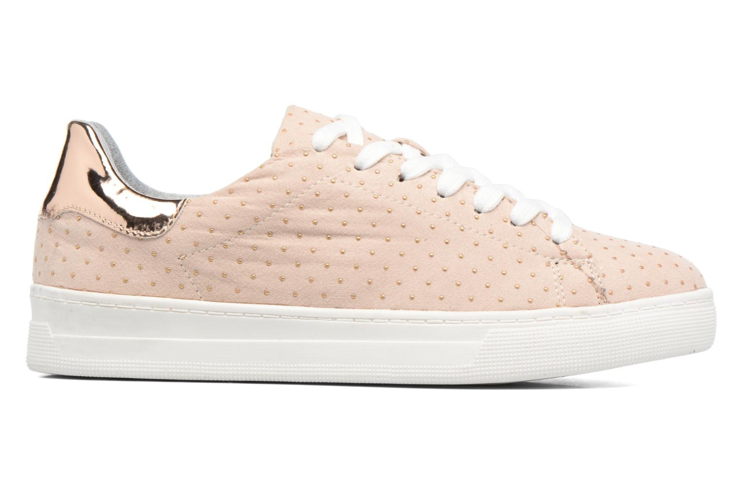 Trainers I Love Shoes MC ETASSI Pink back view