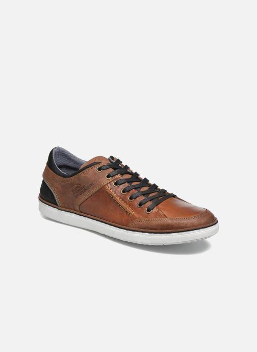 Sneakers Bullboxer Mael Marrone vedi dettaglio/paio