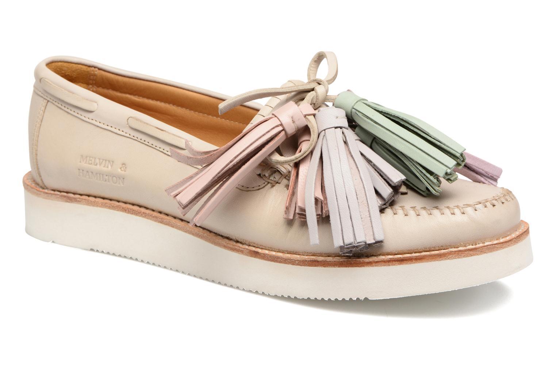 Nuevo zapatos Melvin & - Hamilton Bea 4 (Beige) - & Mocasines en Más cómodo 06b0d6