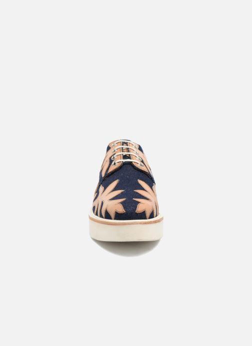 Chaussures à lacets Melvin & Hamilton Molly 11 Multicolore vue portées chaussures