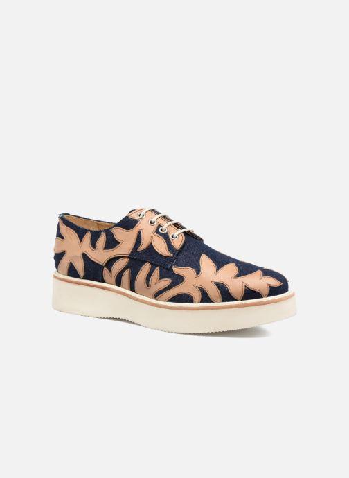 Chaussures à lacets Melvin & Hamilton Molly 11 Multicolore vue détail/paire