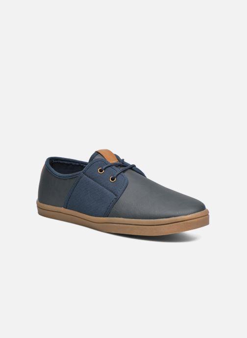 Baskets I Love Shoes KETWO Bleu vue détail/paire