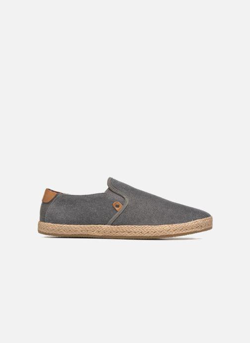 Espadrilles I Love Shoes KEDRILLE Gris vue derrière