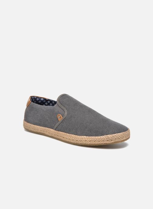 Alpargatas I Love Shoes KEDRILLE Gris vista de detalle / par