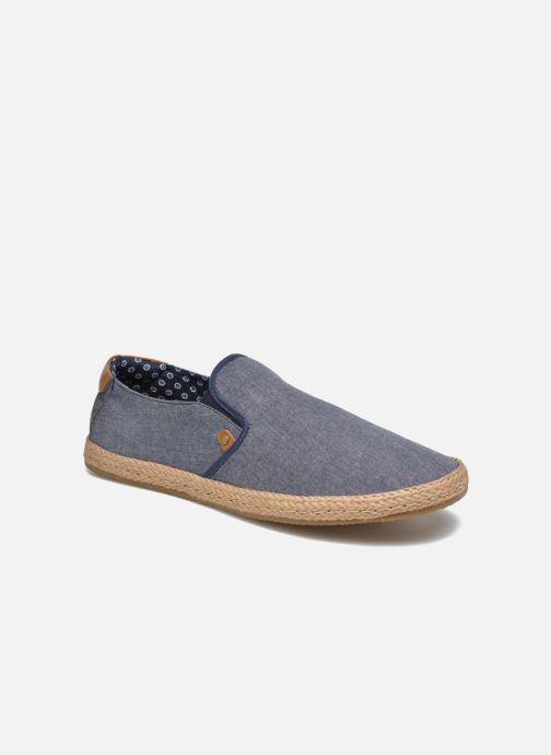 Espadrilles I Love Shoes KEDRILLE Bleu vue détail/paire