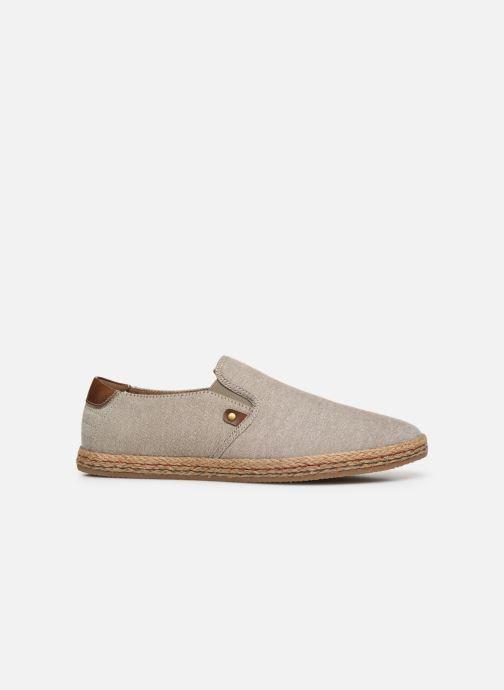 Alpargatas I Love Shoes KEDRILLE Beige vistra trasera