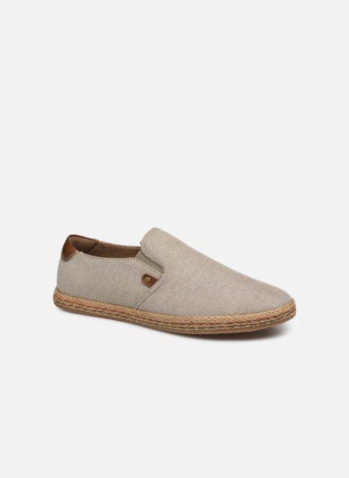 Espadrilles I Love Shoes KEDRILLE Beige vue détail/paire