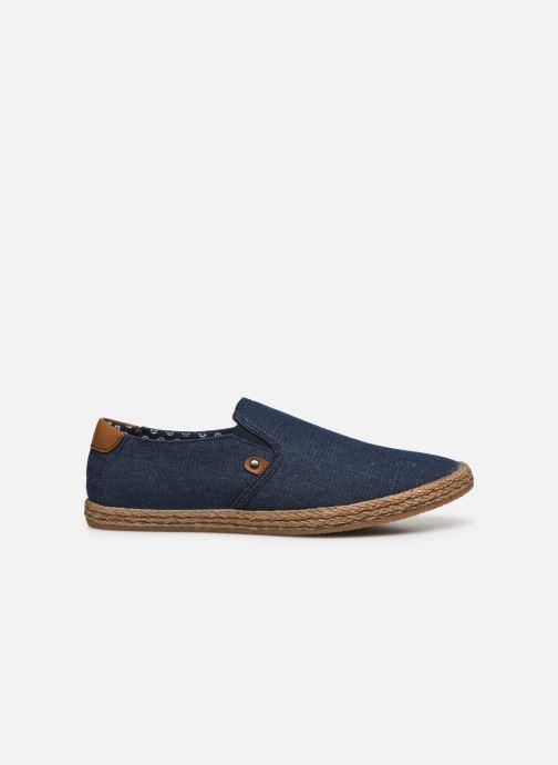 Espadrilles I Love Shoes KEDRILLE Bleu vue derrière