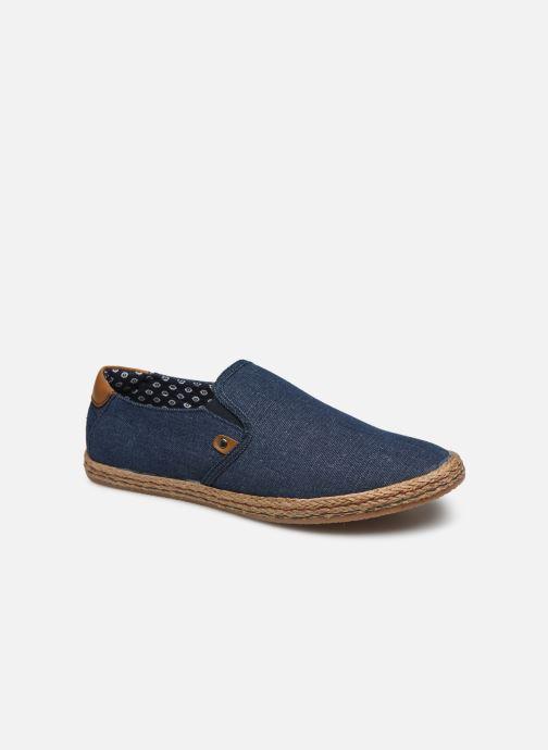 Espadrilles I Love Shoes KEDRILLE blau detaillierte ansicht/modell
