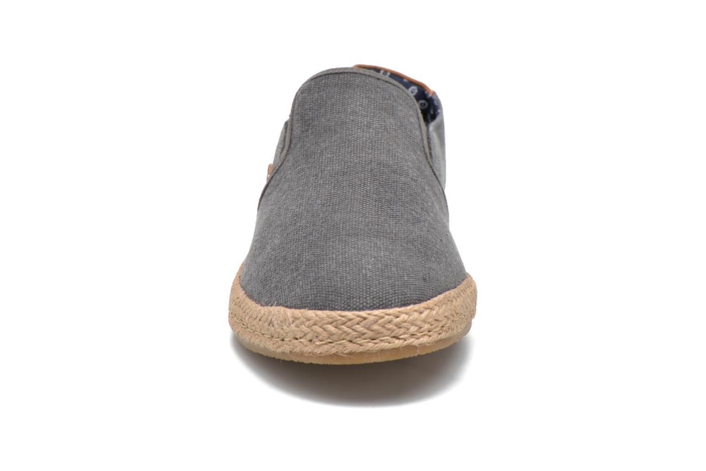 Espadrilles I Love Shoes KEDRILLE Grijs model