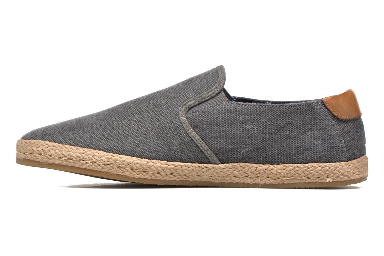 Espadrilles I Love Shoes KEDRILLE Grijs voorkant