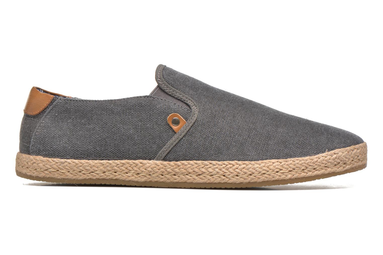 Espadrilles I Love Shoes KEDRILLE Grijs achterkant