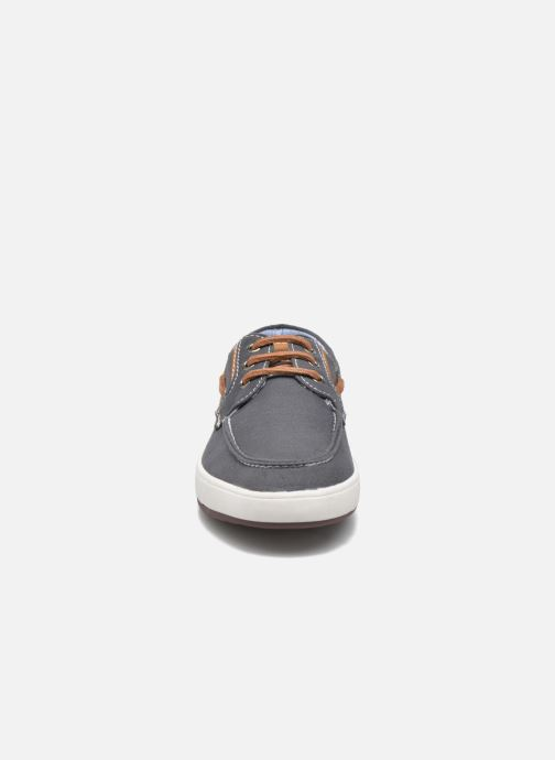 Trainers I Love Shoes KEBOAT Blue model view
