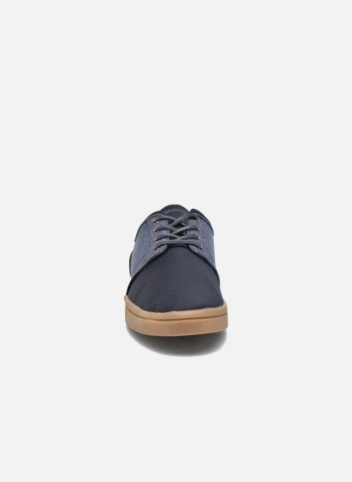 Sneaker I Love Shoes KESMART blau schuhe getragen