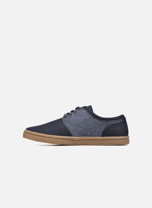 Sneaker I Love Shoes KESMART blau ansicht von vorne