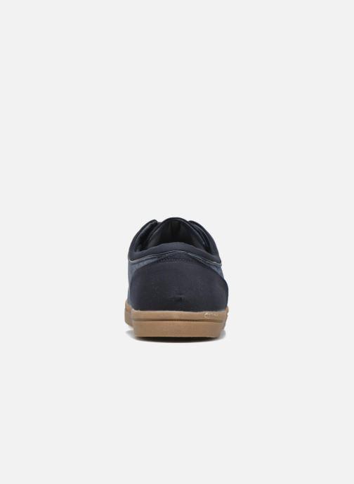 Baskets I Love Shoes KESMART Bleu vue droite