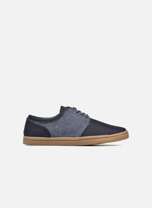 Sneaker I Love Shoes KESMART blau ansicht von hinten