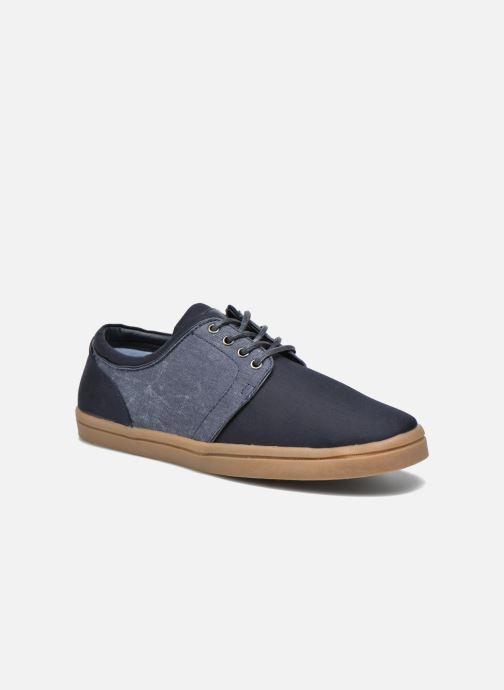 Baskets I Love Shoes KESMART Bleu vue détail/paire