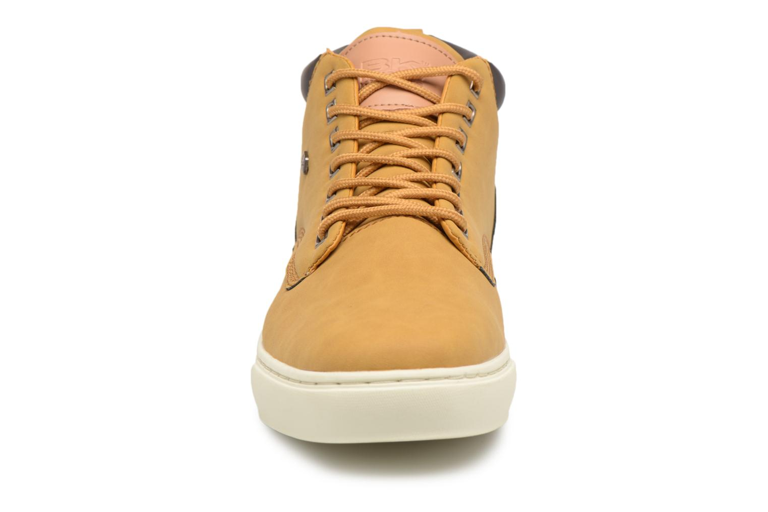 Sneakers British Knights Wood M Bruin model
