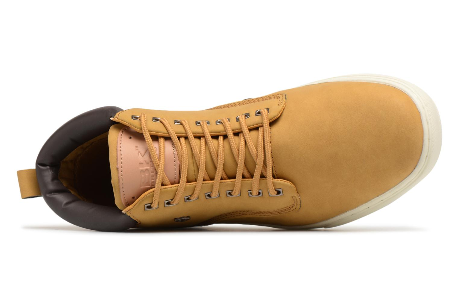 Sneakers British Knights Wood M Bruin links