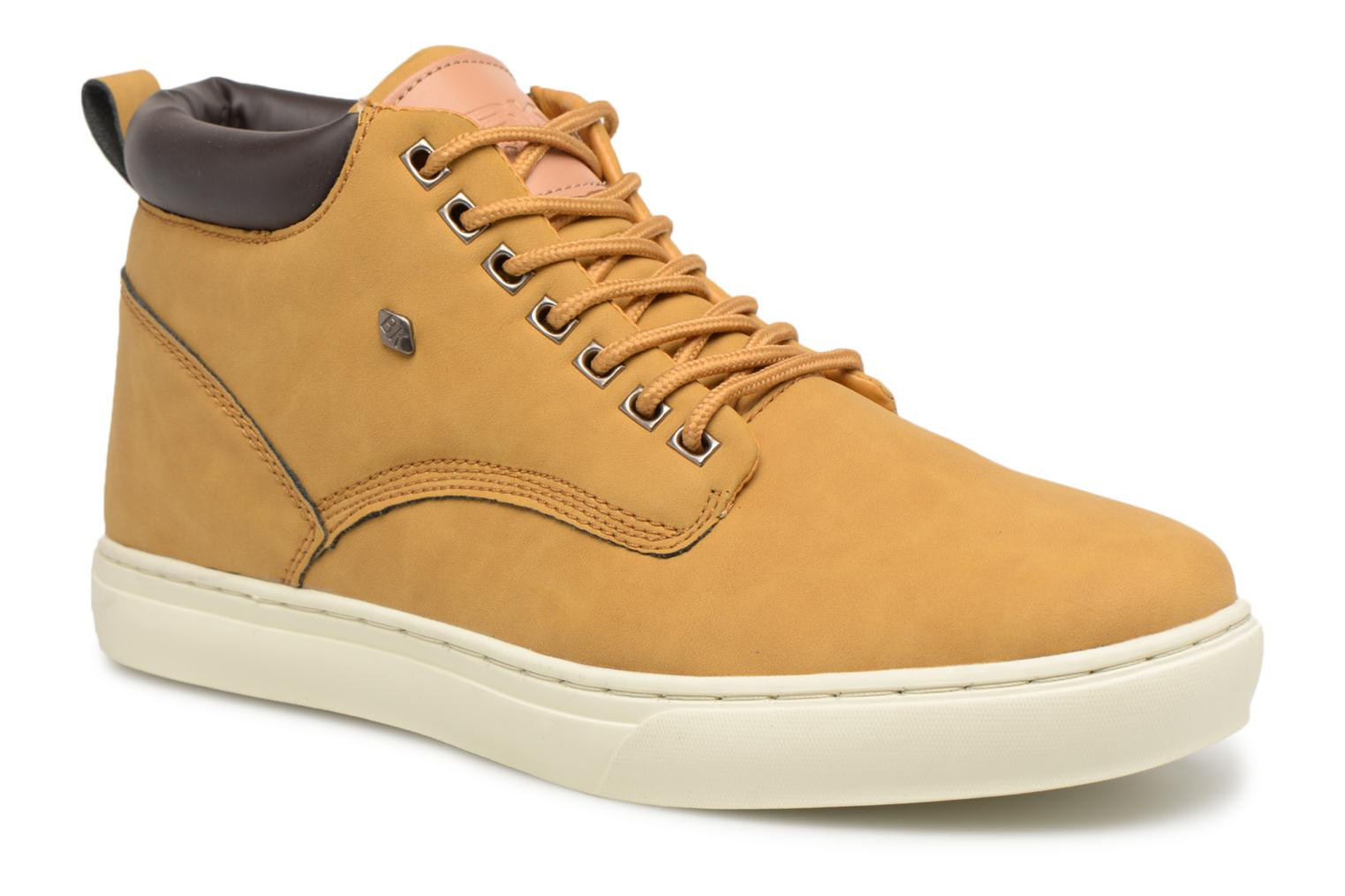 Sneakers British Knights Wood M Bruin detail