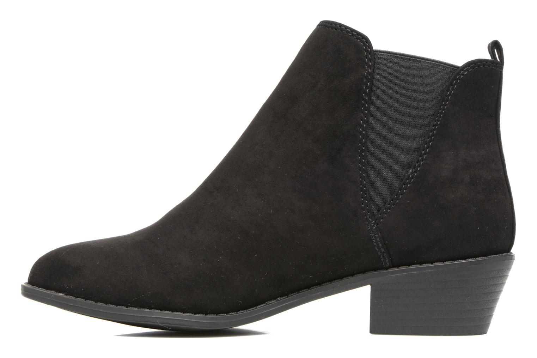 Stiefeletten & Boots Dorothy Perkins Millie schwarz ansicht von vorne