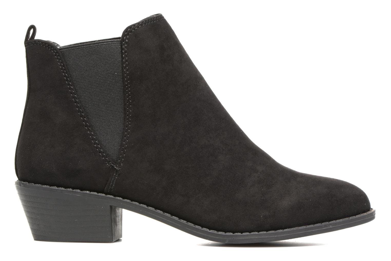 Stiefeletten & Boots Dorothy Perkins Millie schwarz ansicht von hinten