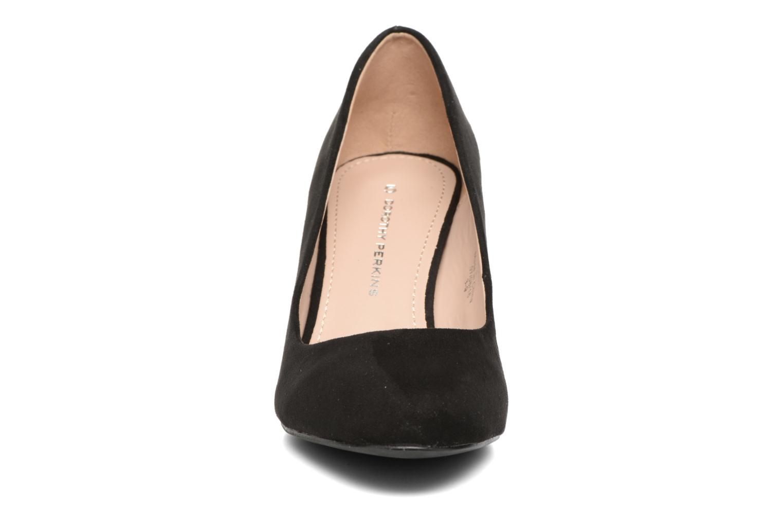 Zapatos de tacón Dorothy Perkins Cava Negro vista del modelo