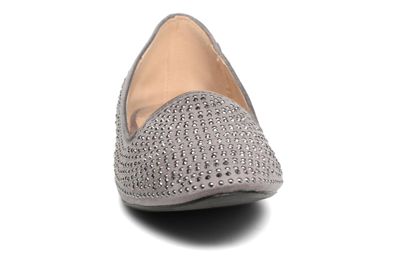 Loafers Dorothy Perkins Hannah Grå se skoene på