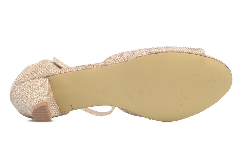 Sandaler Dorothy Perkins Richemond Guld og bronze se foroven