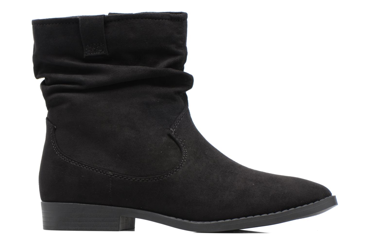 Ankle boots Dorothy Perkins Marlin Black back view