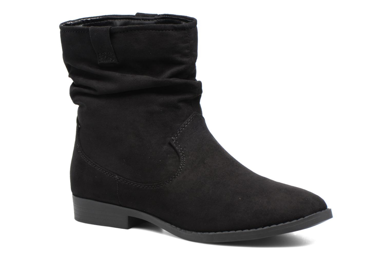 Ankle boots Dorothy Perkins Marlin Black detailed view/ Pair view