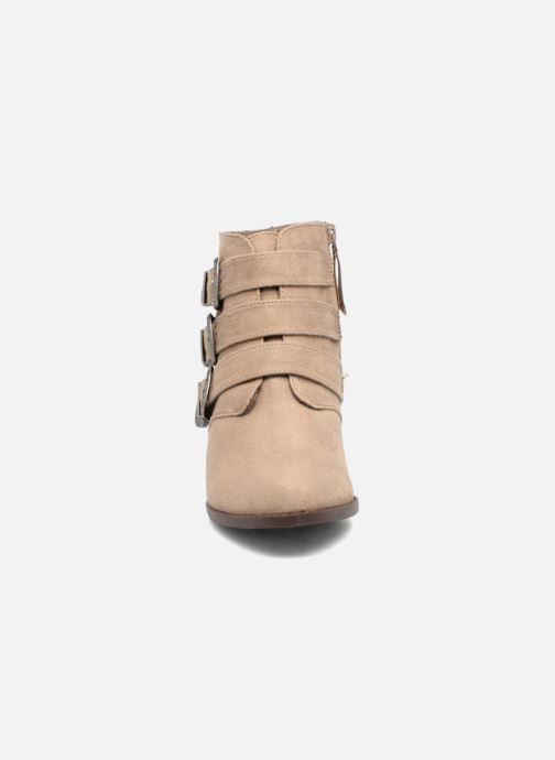 Stiefeletten & Boots Dorothy Perkins Angela braun schuhe getragen