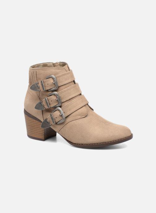 Stiefeletten & Boots Dorothy Perkins Angela braun detaillierte ansicht/modell