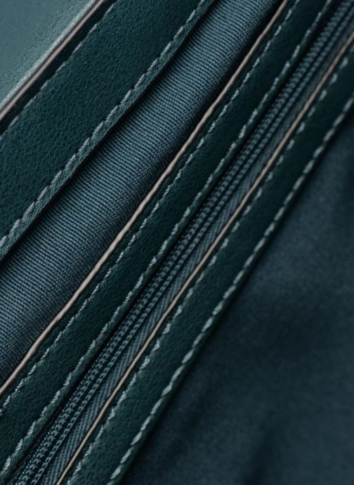 Pochette Dorothy Perkins Fringe Stud Clutch Azzurro immagine posteriore